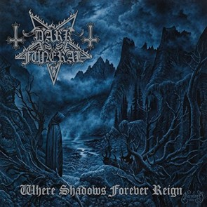 WHERE SHADOWS FOREVER REIGN (LP)