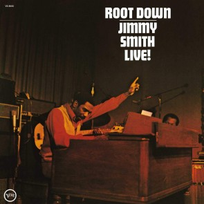 ROOT DOWN LP