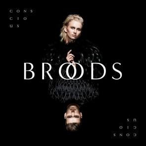 CONSCIOUS (CD)