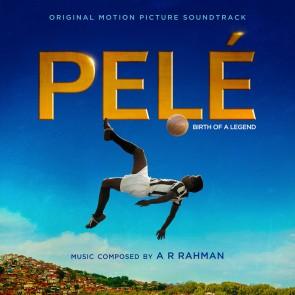 PELE OST (CD)