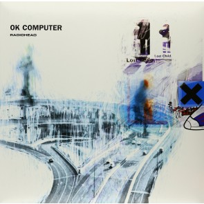 OK COMPUTER (2 LP)
