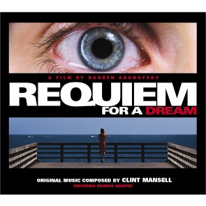 REQUIEM FOR A DREAM BY CLINT MANSELL CD