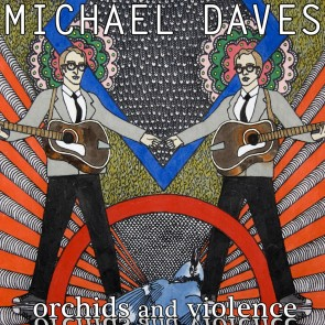 ORCHIDS AND VIOLENCE 2CD