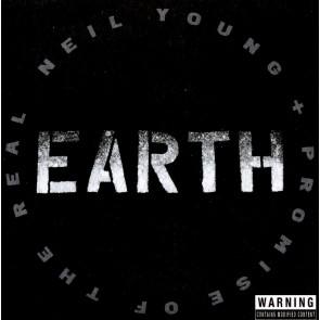 EARTH 2CD