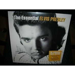 THE ESSENTIAL (2 LP)