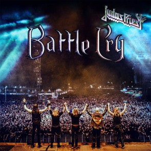 BATTLE CRY (2 LP)