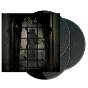 LAMENTATIONS (3 LP)
