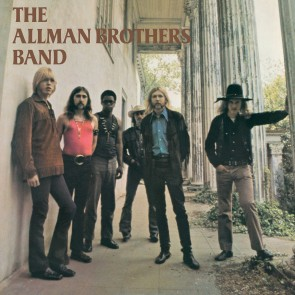 THE ALLMAN BROTHERS BAND 2LP