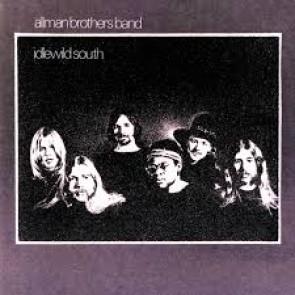 IDLEWILD SOUTH LP