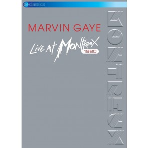 LIVE IN MONTREUX 1980 DVD