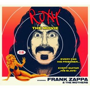 ROXY:THE MOVIE DVD