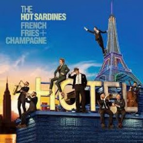 FRENCH FRIES & CHAMPAGNE LP