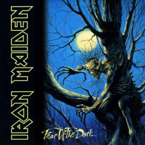 FEAR OF THE DARK CD