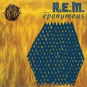 EPONYMOUS LP