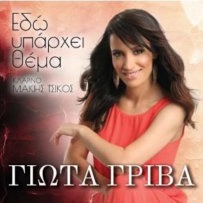 ΕΔΩ ΥΠΑΡΧΕΙ ΘΕΜΑ CD