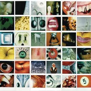 NO CODE (LP)