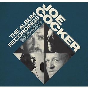 THE ALBUM RECORDINGS 1984-2007 (14CD)
