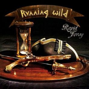 RAPID FORAY CD