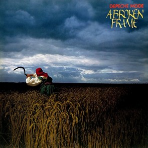 A BROKEN FRAME (LP)