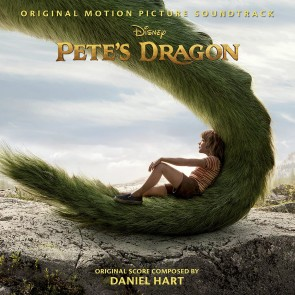 PETE'S DRAGON CD