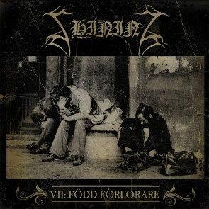 VII - FODD FORLORARE 2LP