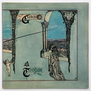 TRESPASS LP