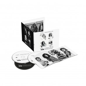 THE COMPLETE BBC SESSIONS 3CD