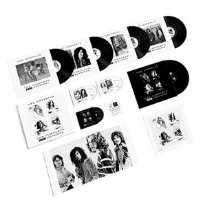 THE COMPLETE BBC SESSIONS 9CD