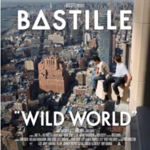 WILD WORLD DELUXE CD