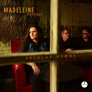 SECULAR HYMNS CD