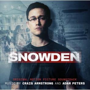SNOWDEN CD