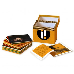 IMPULSE! 1961- 1974 25CD