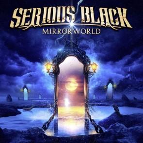 MIRRORWORLD BLUE LP