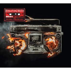 REVOLUTION RADIO CD