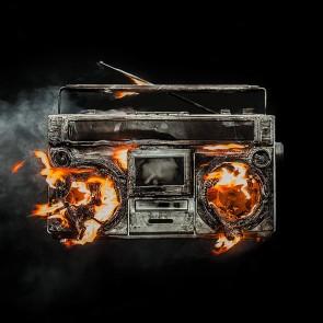 REVOLUTION RADIO LP