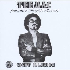 NIGHT ILLUSION CD