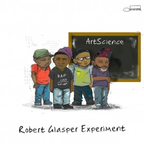 ARTSCIENCE CD