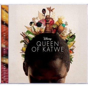 QUEEN OF KATWE CD