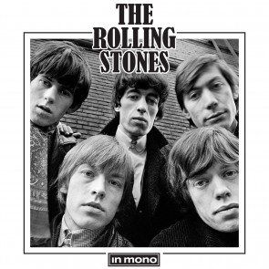 THE ROLLING STONES IN MONO 15CD