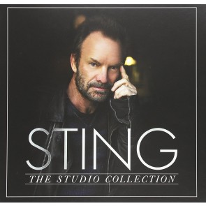 THE STUDIO COLLECTION 11