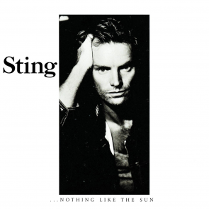 NOTHING LIKE THE SUN 2LP