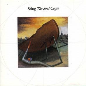 THE SOUL CAGES LP