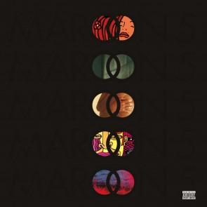 THE STUDIO ALBUMS 5
