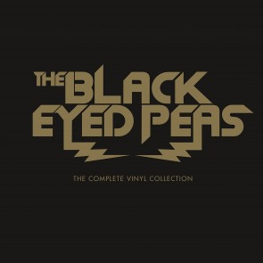 THE COMPLETE VINYL COLLECTION 6LP