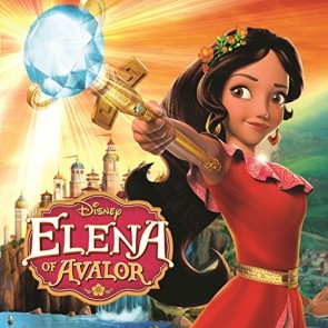 ELENA OF AVALOR CD