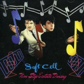 NON STOP ECSTATIC DANCING LP