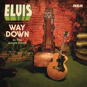 WAY DOWN IN THE JUNGLE ROOM (2 LP)