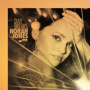 DAY BREAKS DELUXE LP