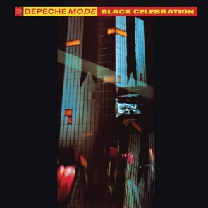 BLACK CELEBRATION (LP)