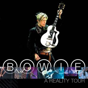 A REALITY TOUR (3 LP)
